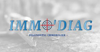 IMMO'DIAG, Professionnel du Diagnostic Immobilier en France